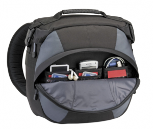 casual travel camera bags