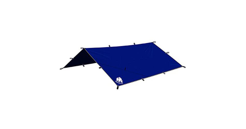 Chill Gorilla Tent Tarp