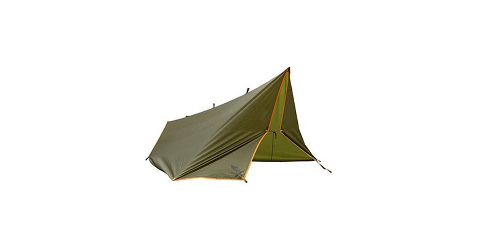 Free Soldier Tarp Tent