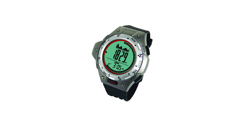 La Crosse Technology Compass Watch
