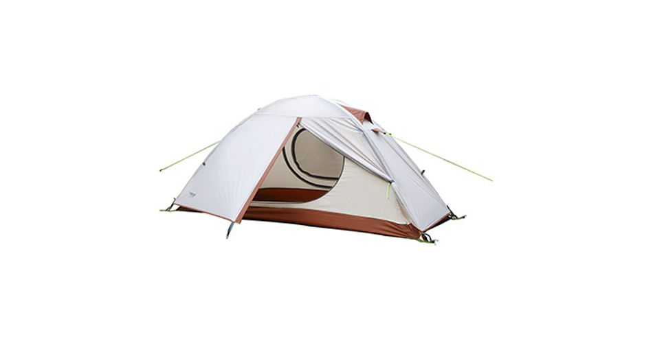 Luxe Tempo Single Tent
