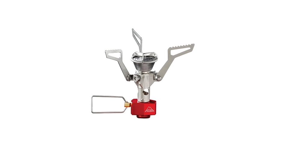 MSR Ultralight Backpacking Stove