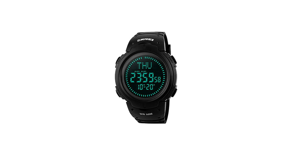 SKMEI Military Sports Watch