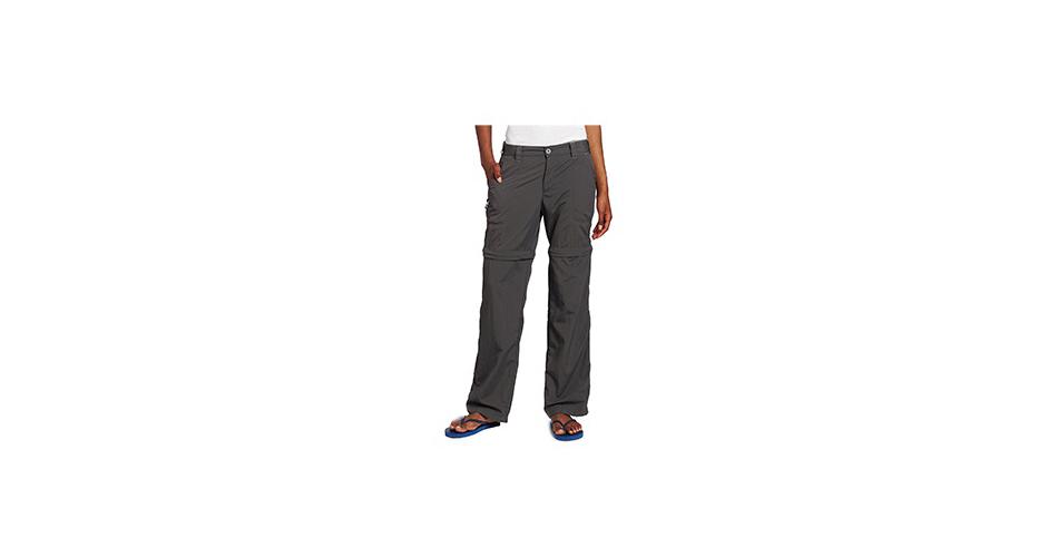 White Sierra Women's Pants