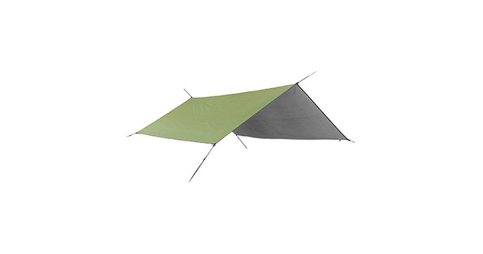 YuEdge Portable Rain Tarp