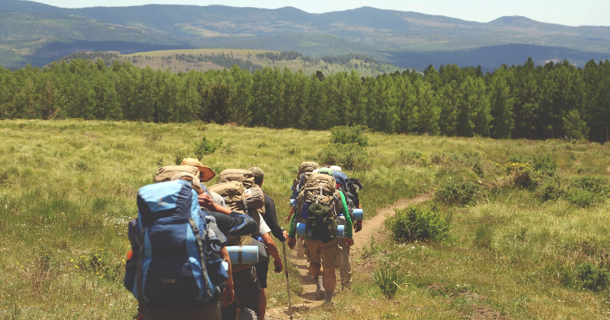 7 Super Useful Tips to Improve Your Safe Hiking Experience
