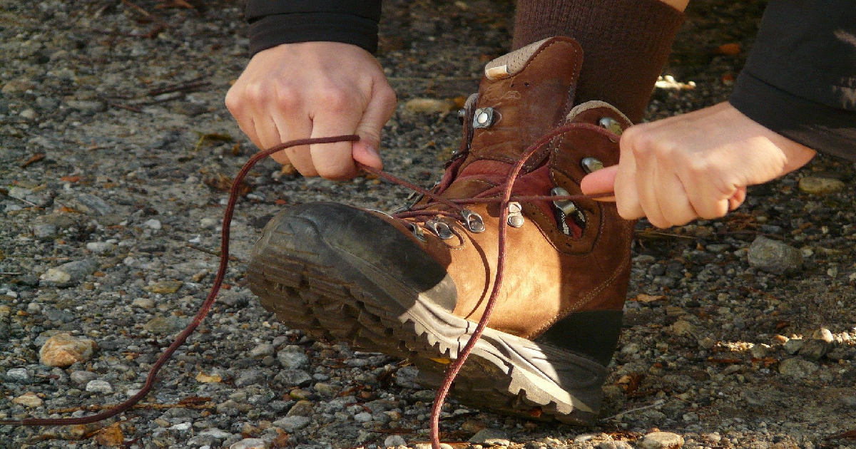 Expert Advice – How to Take Care Of Hiking Shoes