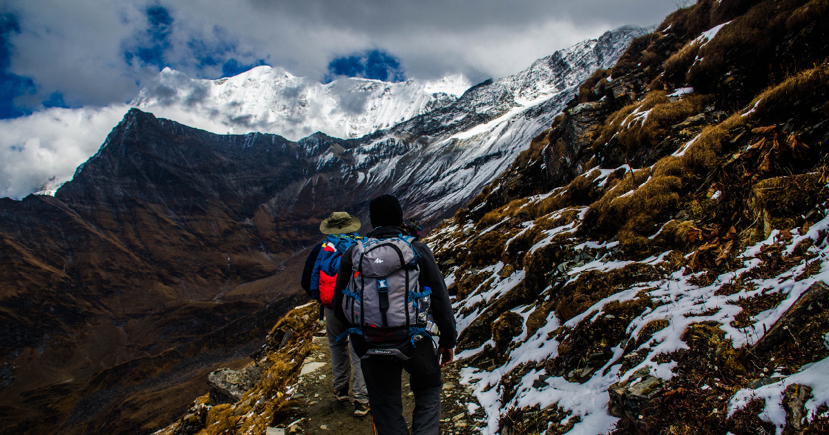 Fond of Hiking? Are You Wearing The Same Gaiter for All The Weather Conditions?